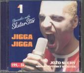 SUCHY  - CD SLOVENSKO NASLO SKUTERSTAR