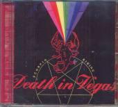 DEATH IN VEGAS  - CD SCORPIO RISING