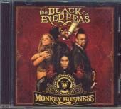 BLACK EYED PEAS  - CD MONKEY BUSINESS