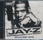 JAY-Z  - CD GREATEST HITS