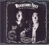 WANASTOWI VJECY  - CD TAK MI TO TEDA NANDEY