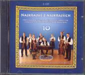 SLUK  - CD 10 : NAJKRAJSIE