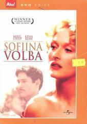 FILM  - DVP Sophiina volba (Sophie's Choice) DVD