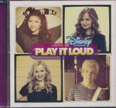 VARIOUS  - CD DISNEY CHANNEL PLAY IT..
