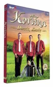 KORTINA  - 2DCD DIEVCA, DIEVCA