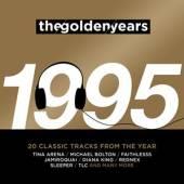 GOLDEN YEARS - 1995 - supershop.sk