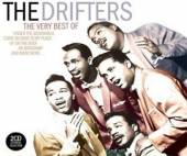 DRIFTERS  - 2xCD THE VERY BEST OF