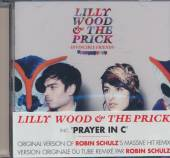 LILLY WOOD & THE PRICK  - CD INVINCIBLE FRIENDS