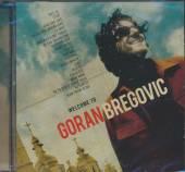BREGOVIC GORAN  - CD BEST OF
