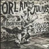 JULIUS ORLANDO & THE HEL  - CD JAIYEDE AFRO