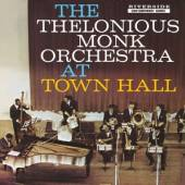 MONK THELONIOUS ORCHESTRA  - VINYL AT TOWN HALL (..