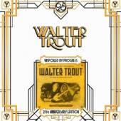 TROUT WALTER  - 2xVINYL UNSPOILED BY PROGRESS.. [VINYL]