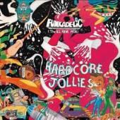 FUNKADELIC  - CD HARDCORE JOLLIES