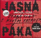 JASNA PAKA  - 2xCD CERNA DESKA\STARA VLNA S..