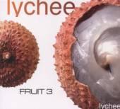 VARIOUS  - CD LYCHEE
