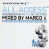 VARIOUS  - CD ALL ACCESS 2 -14TR-