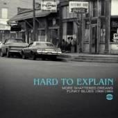 VARIOUS  - CD HARD TO EXPLAIN