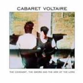 CABARET VOLTAIRE  - VINYL THE COVENANT T..