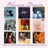 THE COMPLETE RECORDINGS: 1952 - 1962 (4CD) - supershop.sk
