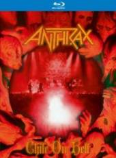 ANTHRAX  - BR CHILE ON HELL BR LIMITED EDITION