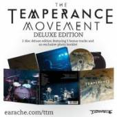 TEMPERANCE MOVEMENT  - CD TEMPERANCE MOVEMENT