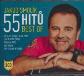 SMOLIK JAKUB  - 3xCD 55 HITU - BEST OF