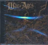 WAR OF AGES  - CD SUPREME CHAOS