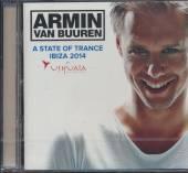 BUUREN ARMIN VAN  - 2xCD STATE OF TRANCE-IBIZA..