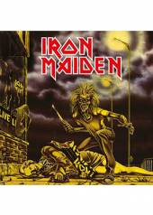 IRON MAIDEN  - VINYL SANCTUARY (7') - LIMITED [VINYL]