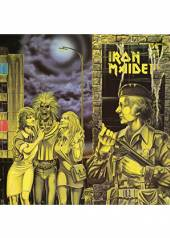 IRON MAIDEN  - VINYL WOMEN IN UNIFO..
