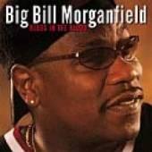 MORGANFIELD BIG BILL  - CD BLUES IN THE BLOOD