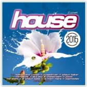 VARIOUS  - 2xCD HOUSE 2015