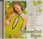 VARIOUS  - CD TANECNI LIGA 83