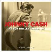 CASH JOHNNY  - 2xVINYL THE SUN SING..