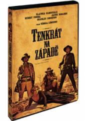 FILM  - DVD TENKRAT NA ZAPADE (DAB.)