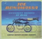 BONAMASSA JOE  - CD DIFFERENT SHADES ..