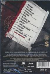 METAL VEINS-ALIVE AT ROCK In RIO [DVD] - supershop.sk