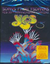 YES  - BRD SONGS FROM TSONGAS-35TH.. [BLURAY]