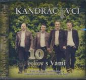 10 ROKOV S VAMI - supershop.sk
