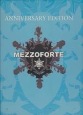 MEZZOFORTE  - 2xVINYL ANNIVERSARY EDITION [VINYL]