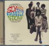SLY & THE FAMILY STONE  - CD DYNAMITE! THE COLLECTION