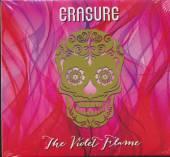 ERASURE  - CD THE VIOLET FLAME
