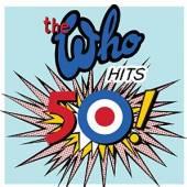 WHO  - CD WHO HITS 50