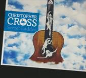 CROSS CHRISTOPHER  - CD SECRET LADDER