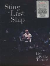 STING  - DV THE LAST SHIP