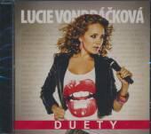 VONDRACKOVA LUCIE  - 2xCD DUETY