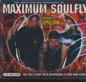 SOULFLY/SEPULTURA  - CD MAXIMUM SOULFLY/SEPULTURA