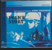 SOUNDTRACK  - CD POLICE STORY -LTD-