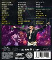 APPETITE FOR DEMOKRACY 3D-LIVE AT THE HARD ROCK CA [BLURAY] - supershop.sk