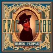 BIBB ERIC  - CD BLUES PEOPLE